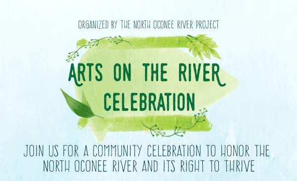 arts on the river 2