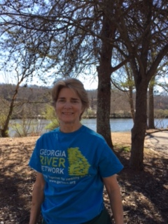 Charlotte Gillis- Conservationist Winner