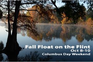 Fall Float on the FlintSmall1 3