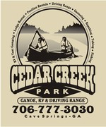 CedarCreek