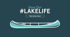 lake life - coal ash paddle