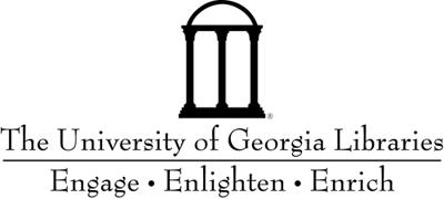 UGA-Library-logonew