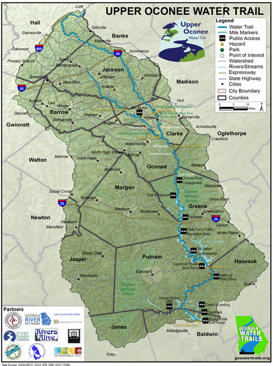 Upper_Oconee_Water Trail_Map