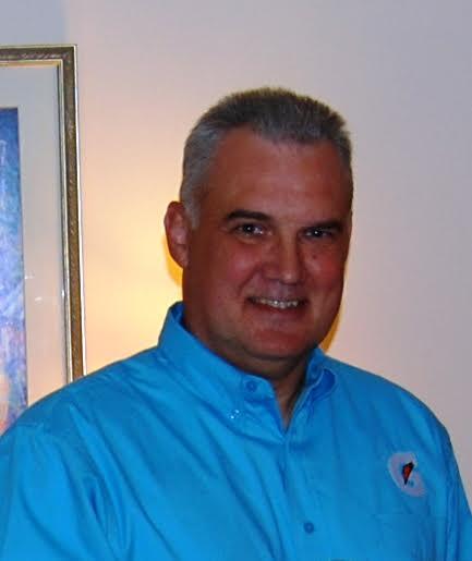 Vincent Payne- Volunteer Winner 2