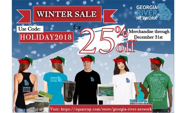 GRN Winter sale 2