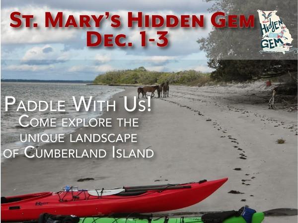 St. Mary's hidden Gem