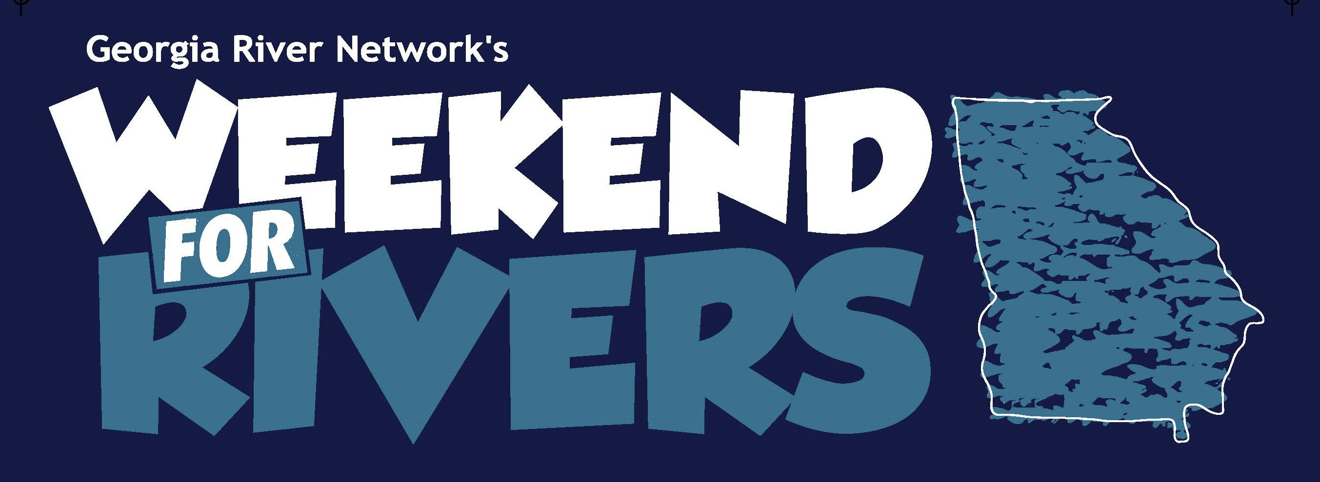 Weekend for rivers 5