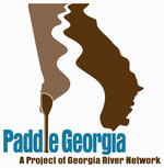 Paddle Georgia Logo No Date