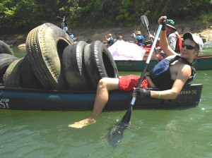 paddling-with-tires
