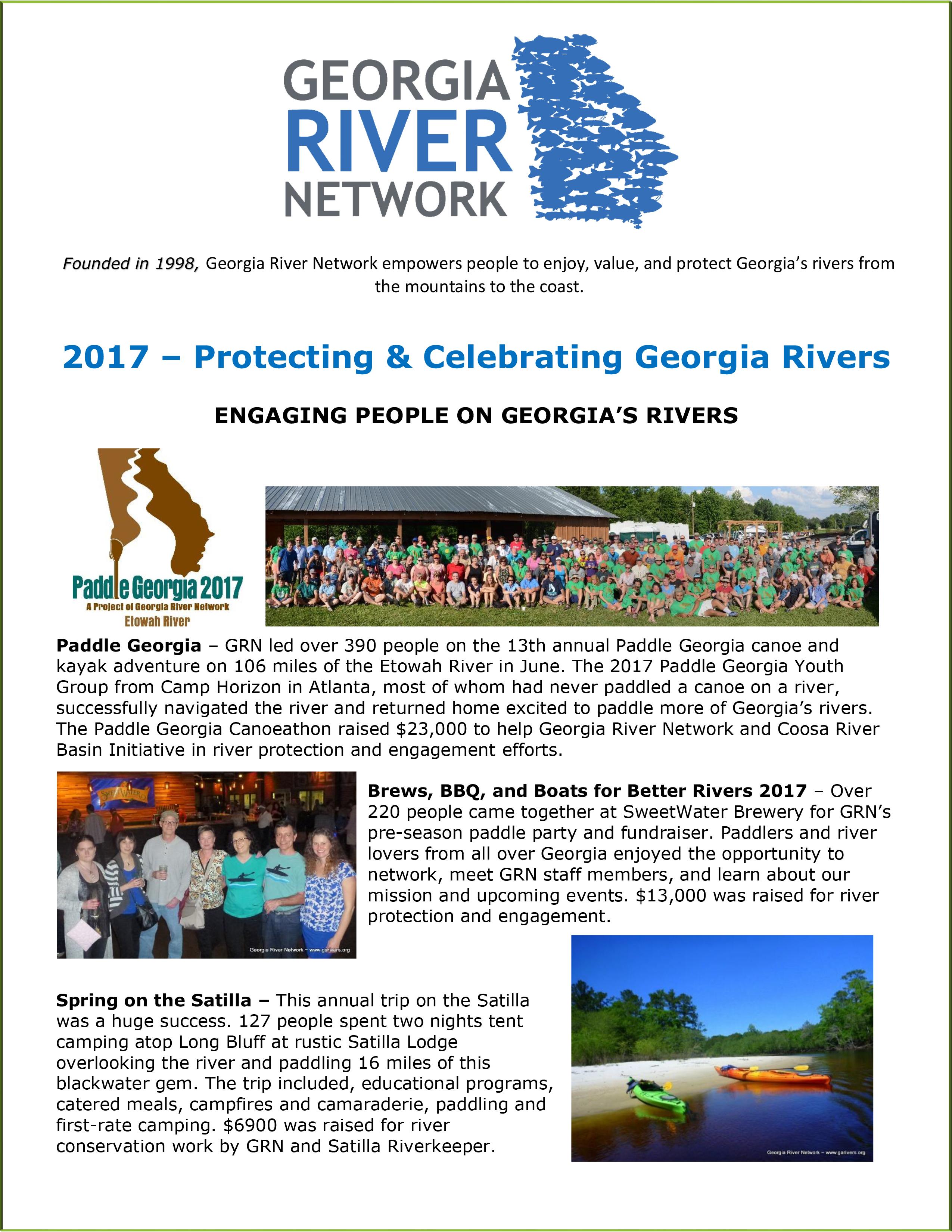2017 GRN Accomplishments1